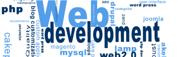 Web Development – The most effective way to create your website more exceptional and catchy